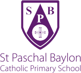 St Paschal Baylon Catholic Primary School